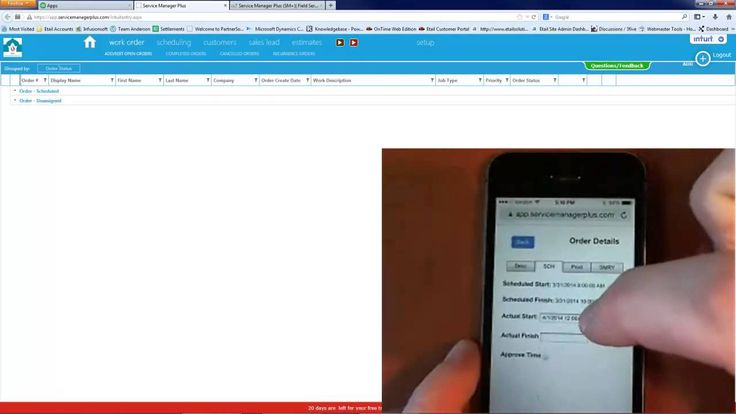 This video provides a detailed view of how Service Manager Plus can be used from initiating a sales lead to invoicing a customer.
