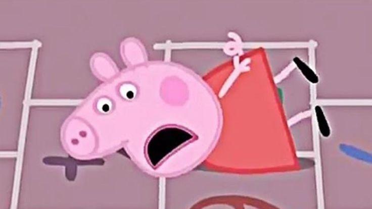 Peppa pig english episodes 90 ❤ - Full Compilation 2017 New Season Peppa...