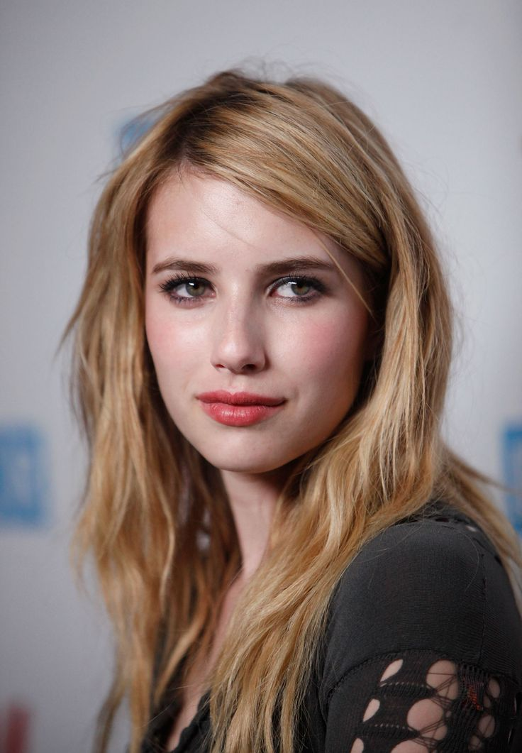"Emma Roberts | Inspiration for Johanna ""Jo"" Rinehart - Rock Me Well"
