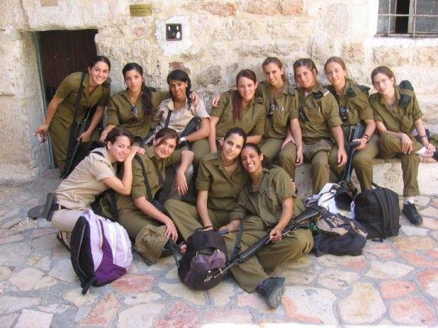 Israeli Home Decor History