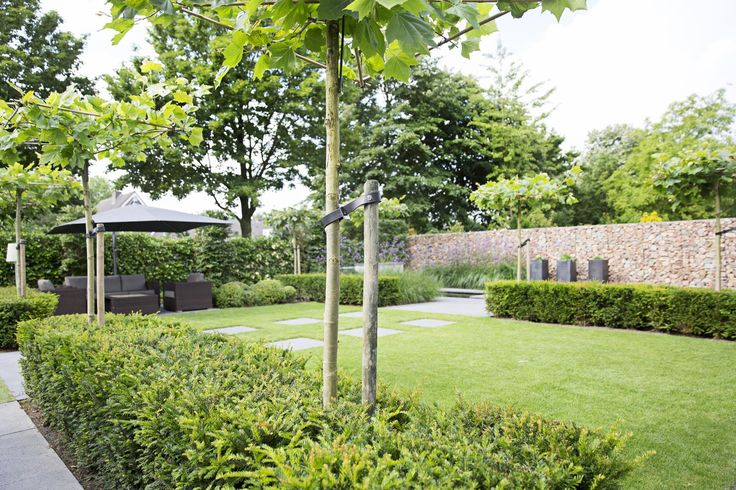 Een onderhoudsvriendelijke tuin met een vijver die ook weinig verzorging vergt. Abrahams Hoveniers houdt rekening met uw wensen en maakt het mogelijk.