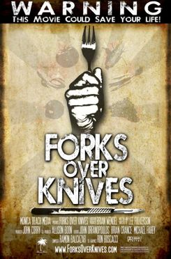 Forks Over Knives documentary