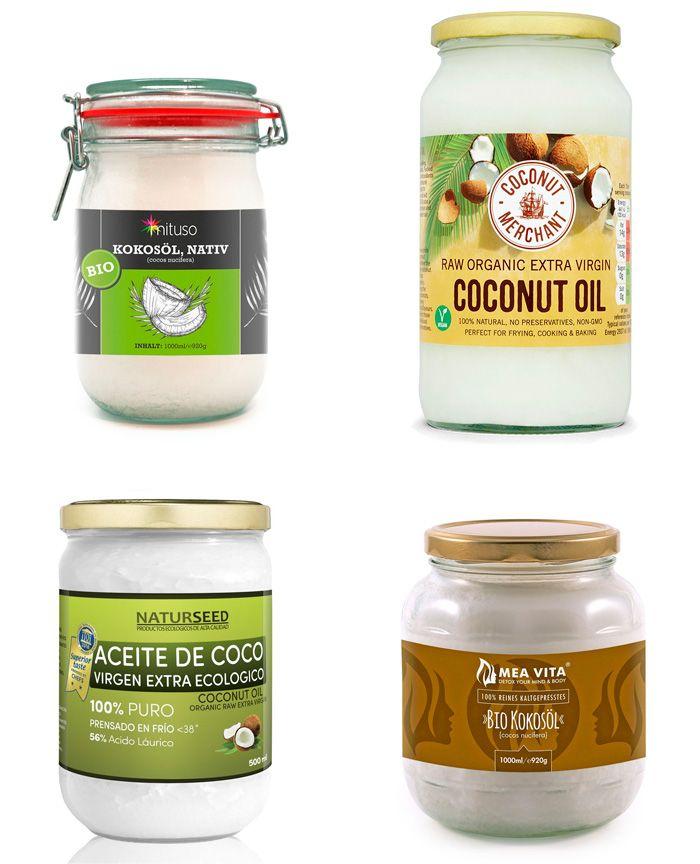 10 Beneficios Del Aceite De Coco Durante El Embarazo Que Debes