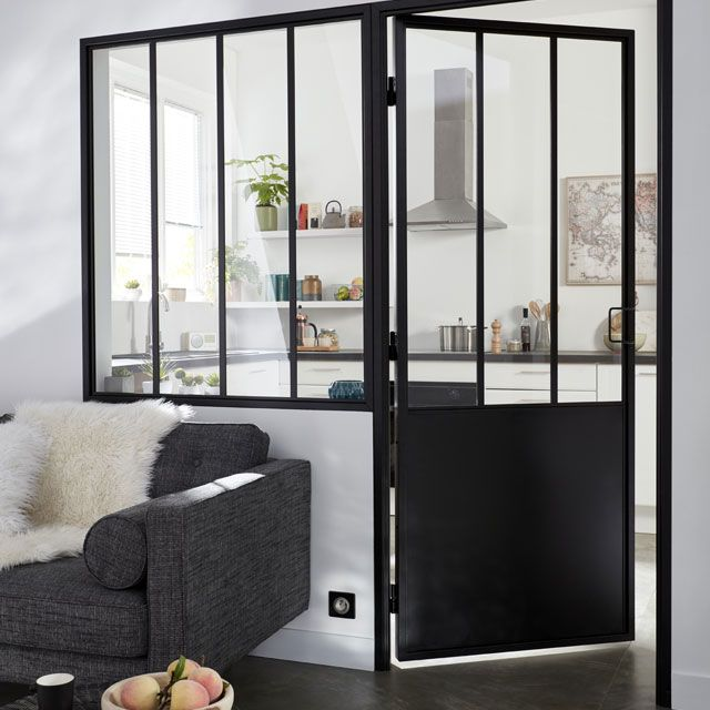 les 25 meilleures id es de la cat gorie porte coulissante castorama sur pinterest porte. Black Bedroom Furniture Sets. Home Design Ideas