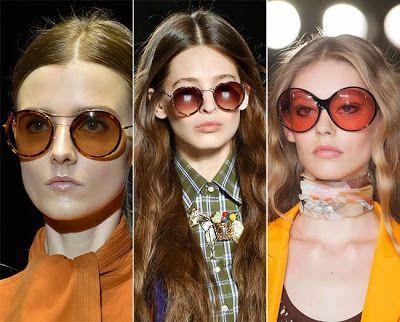 Hasiera Kaj Arte: Με τη δική σας ματιά..(eyewear trends spring-summe...