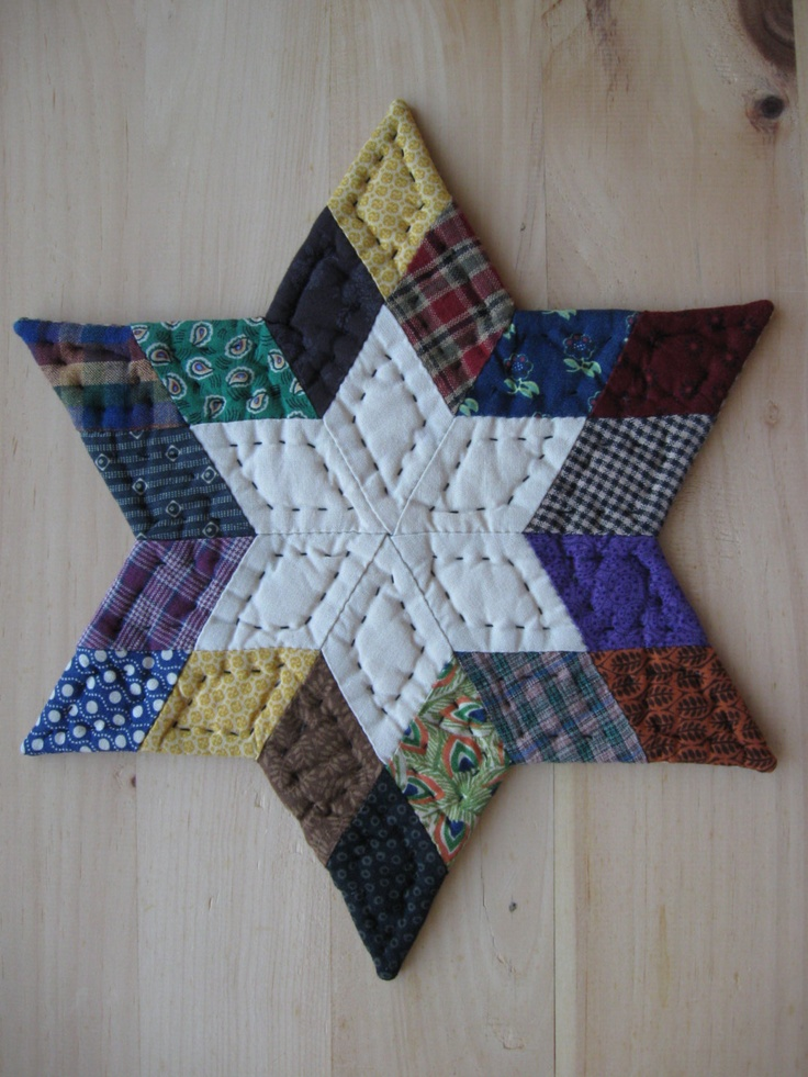 501 Best Patchwork Images On Pinterest Table Runners