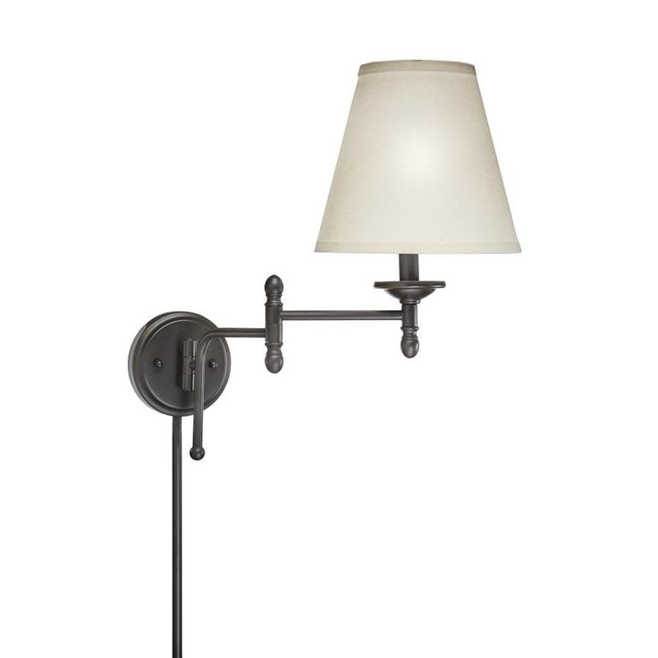 Vanity Lights You Can Plug In : 17 Best ideas about Plug In Vanity Lights on Pinterest Plug in chandelier, Plug in wall sconce ...