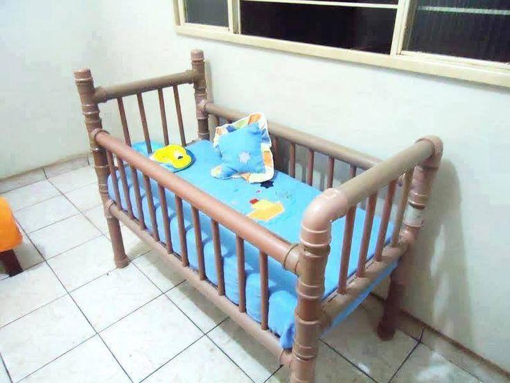 Pro seu filhote ter bons sonhos! (JURANDO QUE VAI TER COM UM BERÇO DESSE, MAS ENFIM).  Dica da Carol Coelho