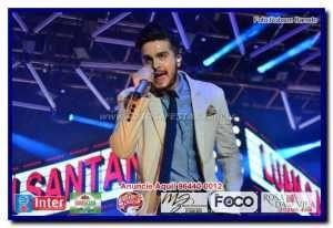 Show Luan Santana Rio Sampa (20/03/16)