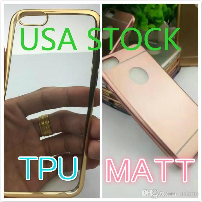 discount cell phone cases, free cell phone cases and leather cell phone case satisfy the demand for protecting your cell phone. stock in usa tpu case for iphone 7 plus plating cases gilded ultra thin silicone electroplate samsung galaxy note 7 50pcs is your smart choice, and the lowest price askme showed will surprise you, all on DHgate.com.