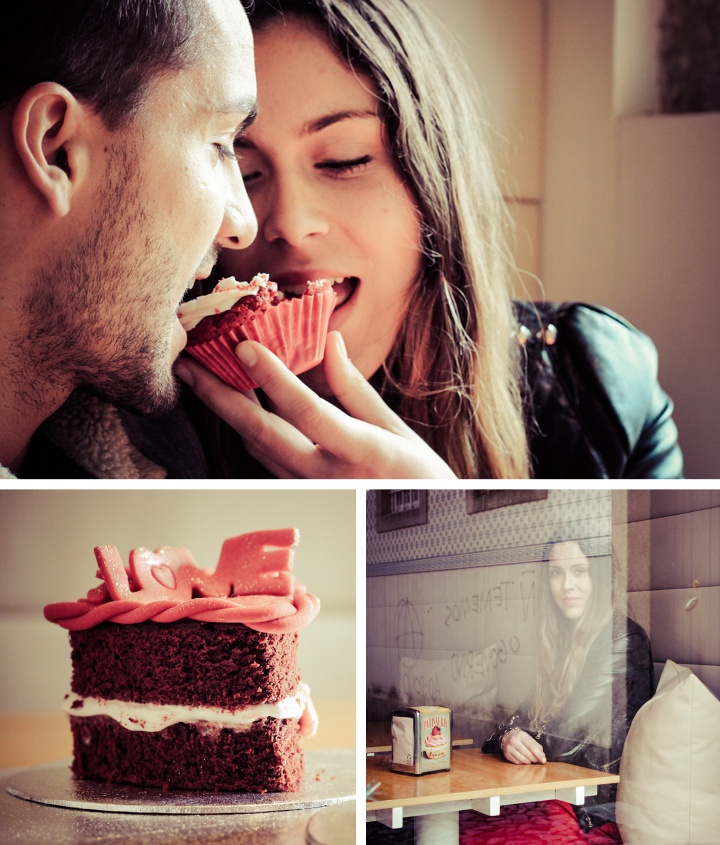 Dia dos Namorados em Braga… muito cool! Spirito Cupcakes & Coffe