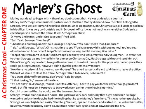 144 best images about A Christmas Carol on Pinterest | Literature, Activities and Comprehension