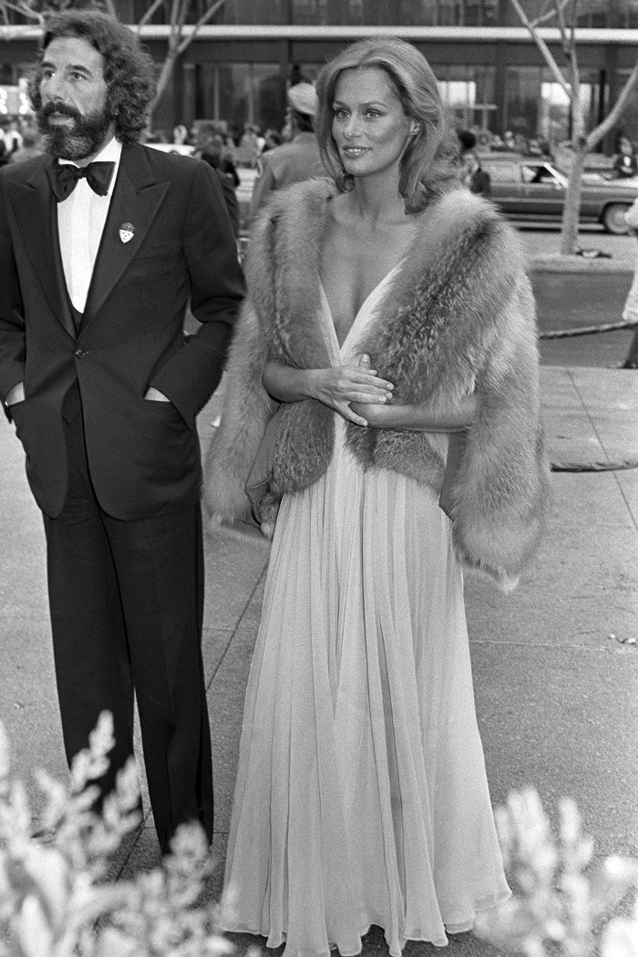 Old Hollywood fashion is the gold standard for the red carpet. See the best looks here.