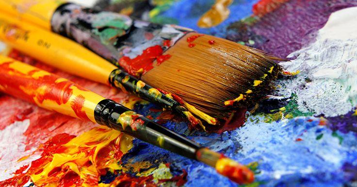 Данная статья направлена в первую очередь на художников-любителей и новичков в работе с акриловыми красками. Надеюсь, она будет полезна и мастерам других категорий, которые используют акриловую роспись в своих изделиях. Акриловые краски я предпочитаю всем другим, они для моих любимых видов деятельности самые оптимальные, поскольку обладают несколькими преимущественными качествами: акриловые…