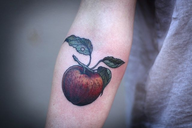 Alice Carrier tattoo - http://99tattoodesigns.com/alice-carrier-tattoo-5/