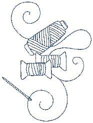 Embroidery.com: Thread: Individual Designs