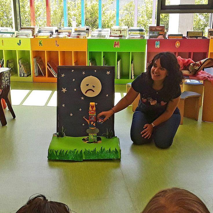 """petitsllibres """"Les classes dels cargol i els cucs de P3 han vingut a conèixer la biblioteca de Martorell!"""" #biblioteca #infantil #lectura"""
