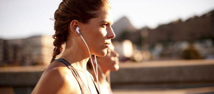 Intervalltraining beim Laufen: Mit diesem Trick nehmt ihr schneller ab