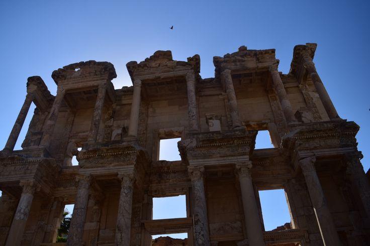 #izmir #antikkent #ephesus #efes