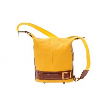 Colour Yellow/Brown