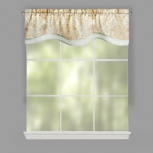 25 Best Ideas About Waverly Valances On Pinterest Girls
