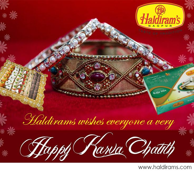 Haldiram Wishes You All Happy Karva Chauth #Haldiram #HaldiramNagpur #HaldiramNagpurReviews #KarvaChauth
