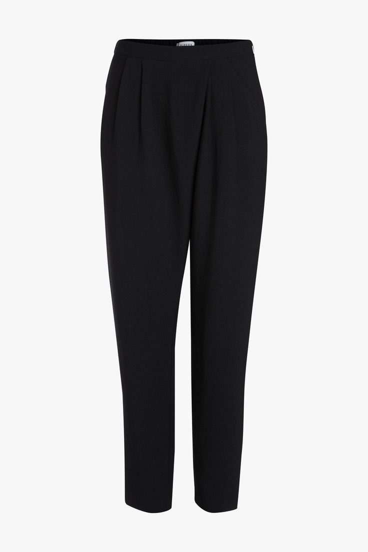 Iben Pants Black