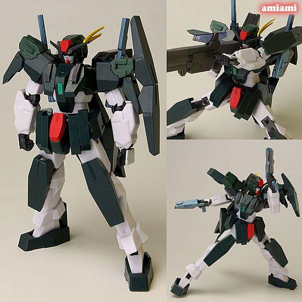 gundam toys | ... -SIDE MS- Gundam 00 2nd SEASON: GN-006 Cherudim Gundam(Released