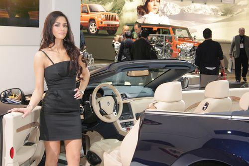 Image result for Roselyn Sánchez cars