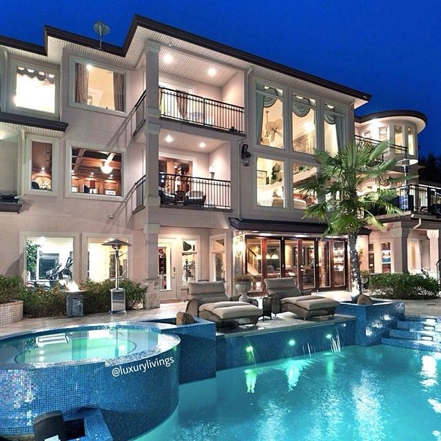 Luxury Mansions: 1000+ Images About Dream Home On Pinterest