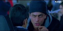 SRK , movie , Kabhi Alvida Naa Kehna