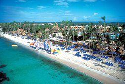 Viva Wyndham Dominicus Beach – La Romana, République Dominicaine