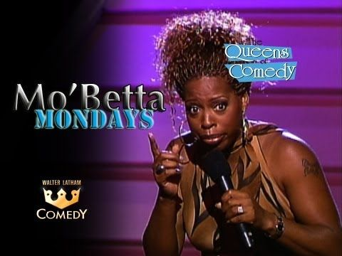 """Adele Givens """"Oodles of Noodles"""" Queens of Comedy - YouTube"""