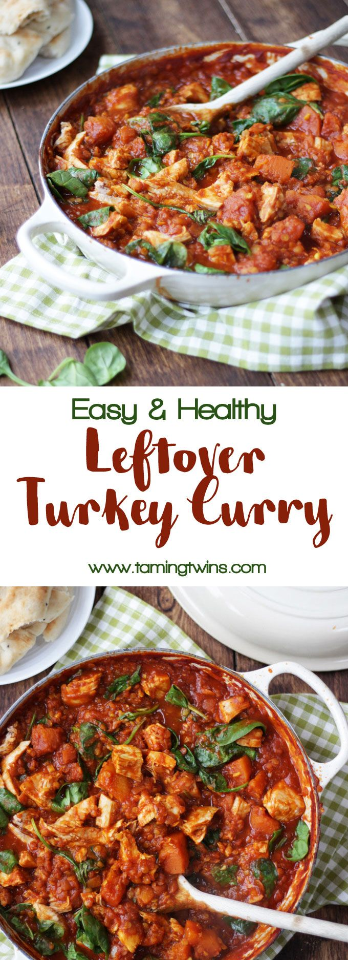 The 25 best christmas dinner leftover recipes ideas on pinterest leftover turkey curry forumfinder Image collections