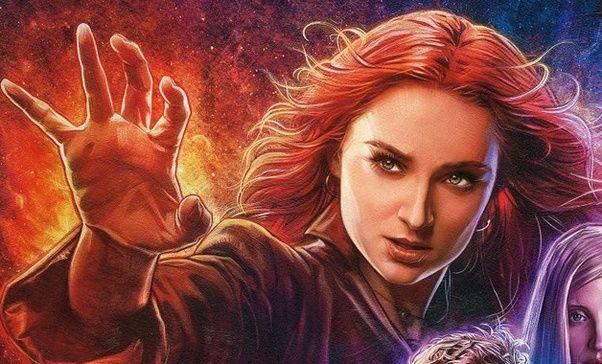 Why Sophie Turner S Dark Phoenix Will Be A Major Upset Primetweets Dark Phoenix X Men New Netflix Movies