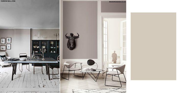 17 Shades of Grey Interior Designers Love   sheerluxe.com
