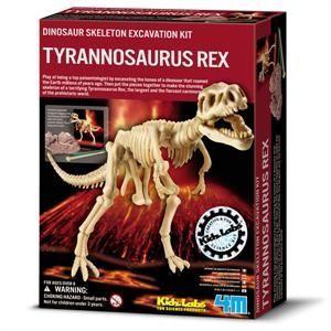 Arkeolog Oluyorum - T-Rex Kazı Seti (+7 Yaş) - 24,90 TL
