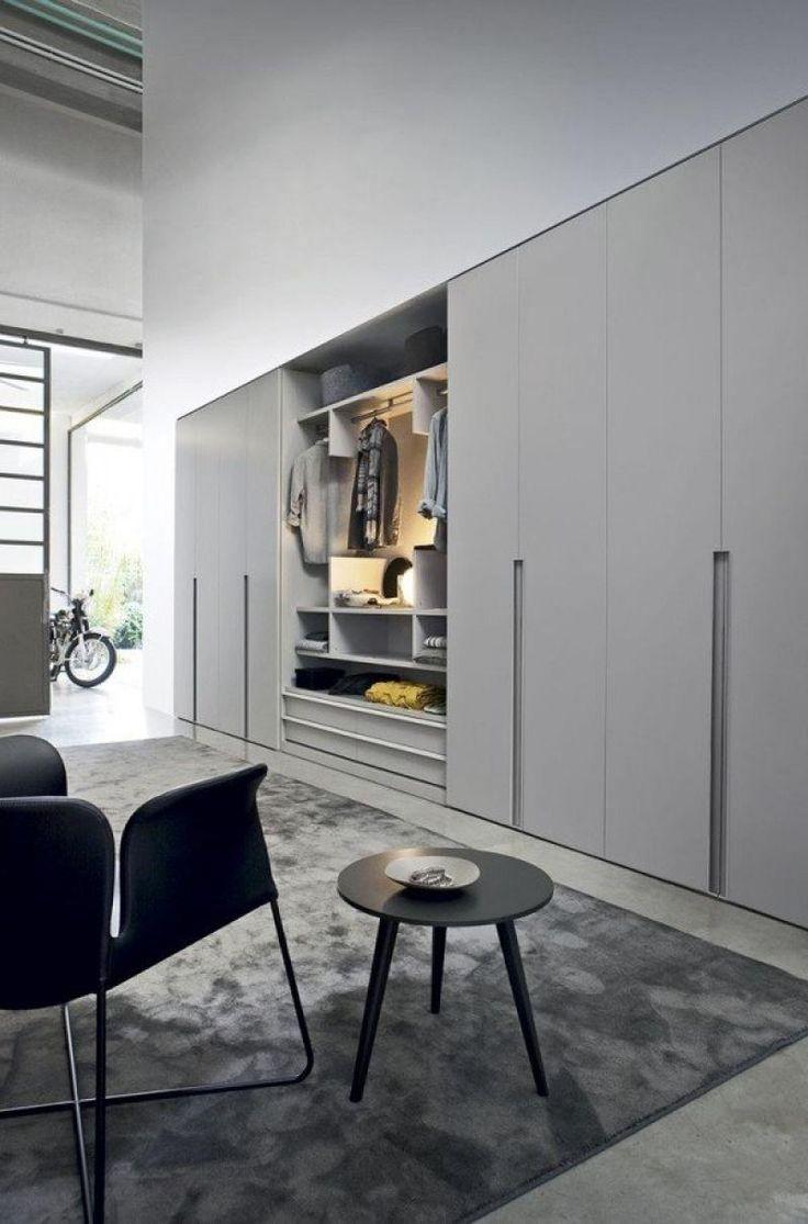 Best Modern Minimalist Closet Design Ideas – Themsfly