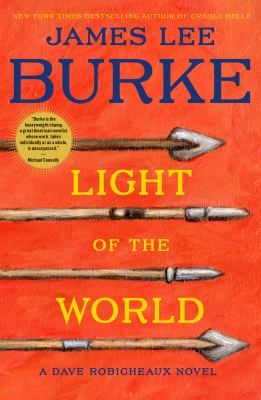'Light of the World' by James Lee Burke