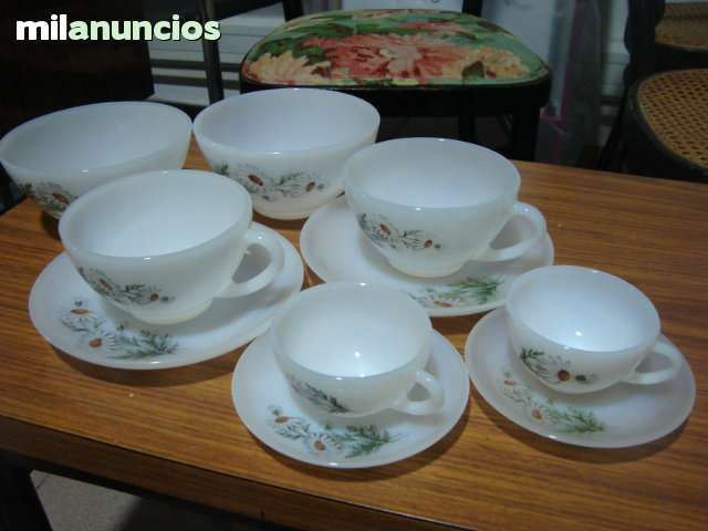 15 best venta juegos cafe vintage images on pinterest for Tazas con cafe