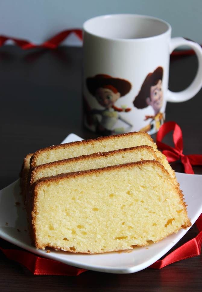 Soft, Light, moist simple butter cake recipe, easy step by step photos to make the best and simple basic butter cake