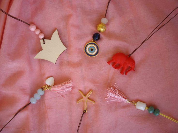 Κρεμαστά jewellery from our heart