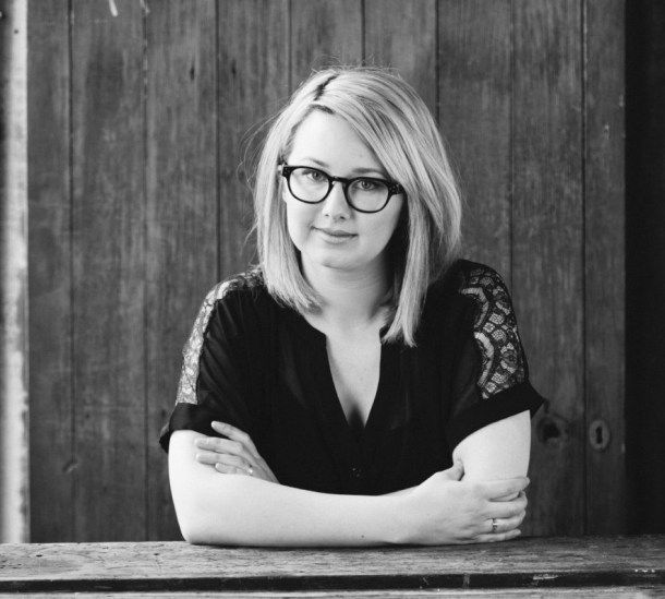 Get a Library Card: Hannah Kent's Rules for Writing. Hannah shares her rules for writing: Rule #1  by Aerogramme Writers' Studio