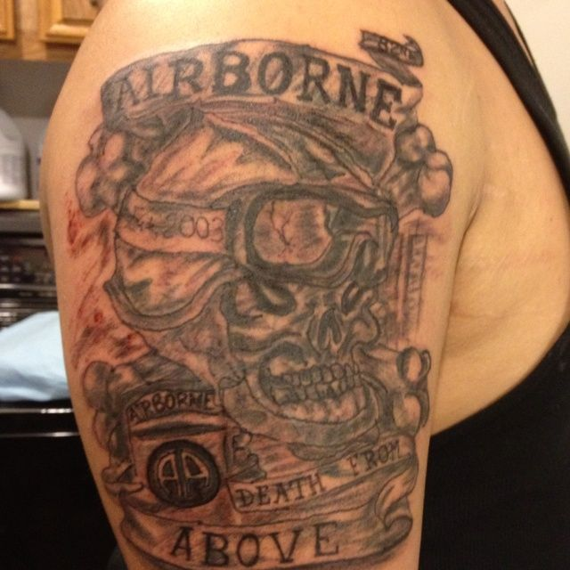 41 best operation iraqi freedom tattoos images on for Oif tattoo designs