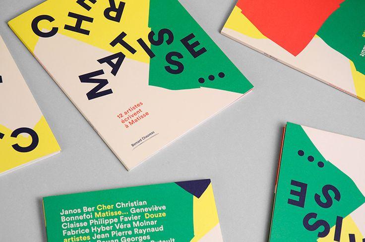 Anagrama - betype:     Cher Matisse… by  Studio Plastac