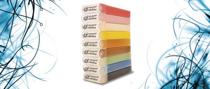 Roll-on de notre marque, dispo en Rose, Azulène, Aloé-véra, Or et aux Algues, en 100 ml et universel