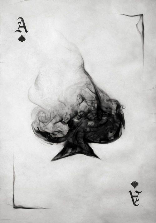 Ace of spades,