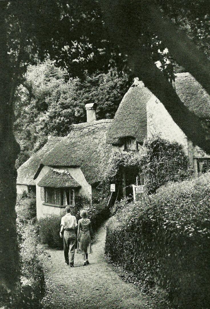 Oltre 25 fantastiche idee su case inglesi su pinterest for Idee di progettazione cottage lago