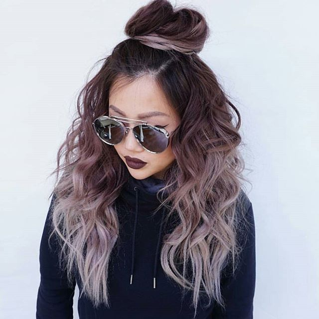 Best 25+ Amazing hair color ideas on Pinterest | Awesome ...