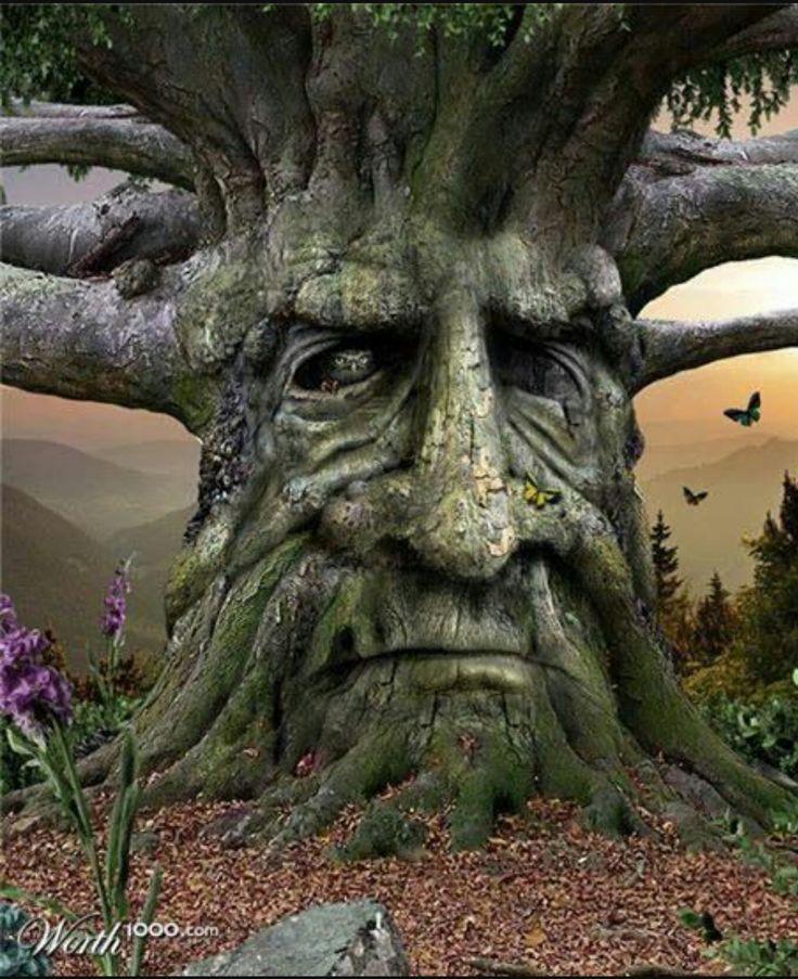 сфинкс сказочные деревья фото кирпичные